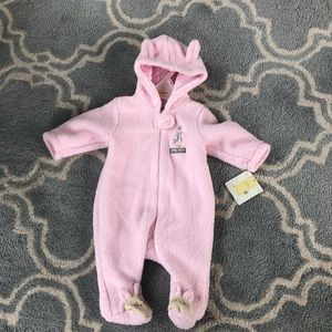 Other - Peter Rabbit fleece sleep suit